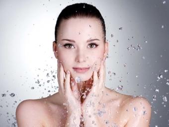 Косметика для проблемной кожи с кислотами