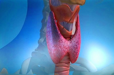 Изменения костей при заболеваниях щитовидной железы