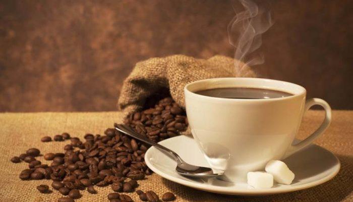 Могут ли быть прыщи от кофе или от кофе с молоком?