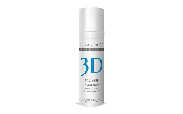 Medical Collagene 3D