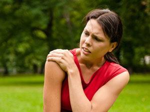Полиартрит плечевого сустава: симптомы