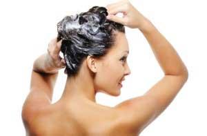 Питание волос