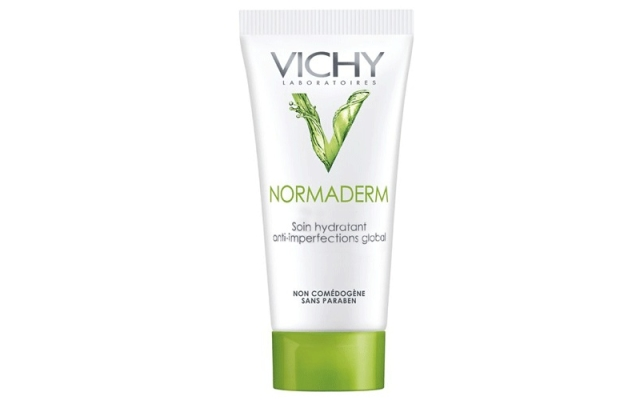 Увлажняющий крем Vichy Normaderm