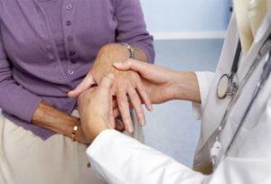 Артрит кистей рук: лечение