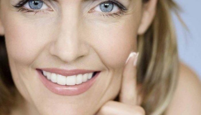 Как ухаживать за сухой кожей лица?