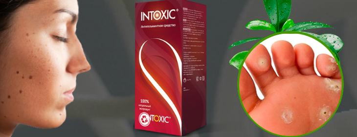 Что такое Интоксик и как работает этот лекарственный препарат?