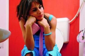 болезни ЖКТ, сбои в пищеварении