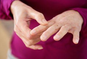 Недифференцированный артрит: признаки