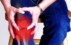 Периартрит коленного сустава: симптомы