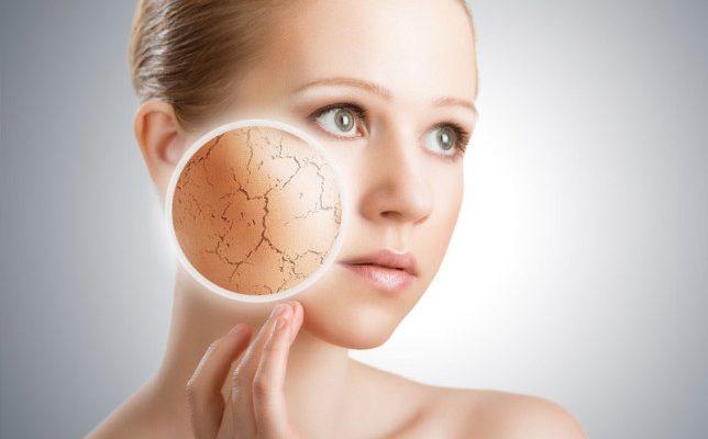 Почему при беременности на теле и лице сухая кожа? Полезные кремы и народные средства