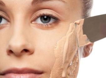 рейтинг тональных кремов для жирной кожи