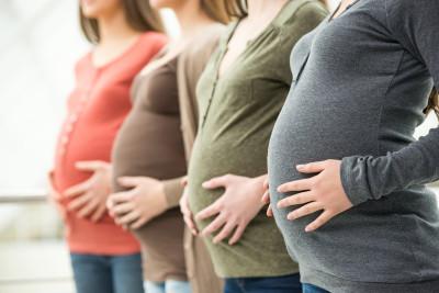 Лечение цистита у беременных
