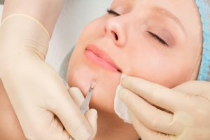 лечебно-косметические процедуры