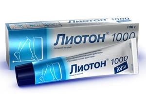 Маски с добавлением Лиотона