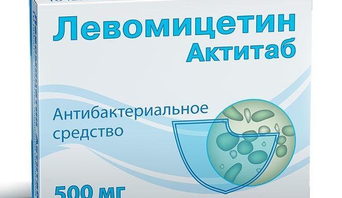 Левомицетин: от чего помогает и как применять?