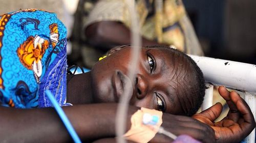 Клиника и симптомы малярии
