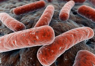 Туберкулез надпочечников