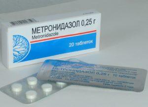 свечи и таблетки Метронидазол - для чего назначают, инструкция, цена, побочные действия