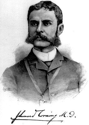 James Leonard Corning (1855-1923)