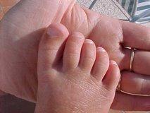 Особенности лечения грибка ногтей у детей