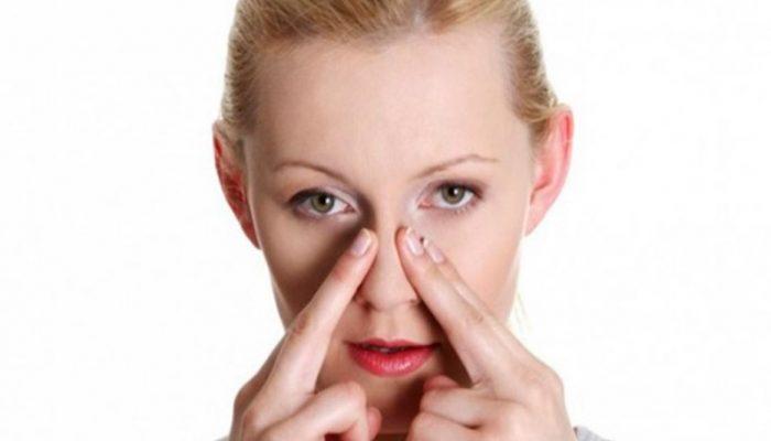 Коросты в носу: причины и чем лечить?