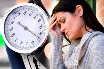 Уход за больными с гипертоническим кризом - HU0DB: 100 ...