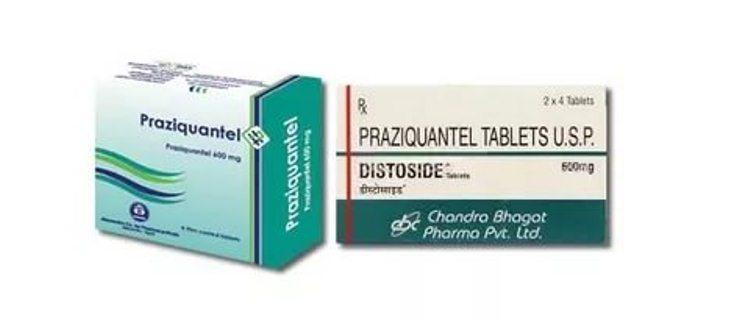 Дозировка лекарства