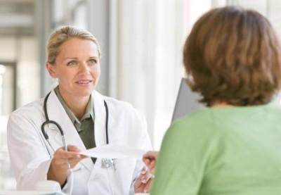 Диагностика и лечение заболеваний