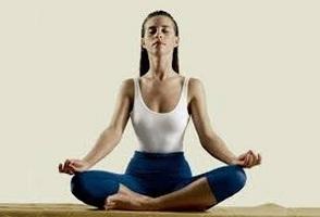 Йога при артрите: главные правила