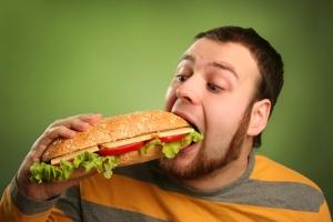 Неправильное питание, курение и злоупотребление алкоголем