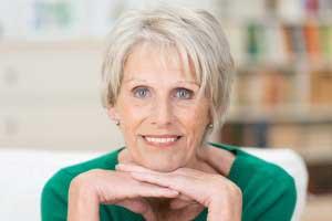 Как ухаживать за кожей после 60 лет?
