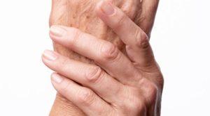 Причины появления ревматоидного серонегативного артрита