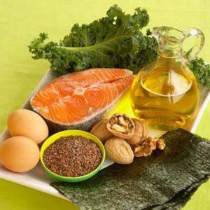 Лечение артрита народными средствами: диета