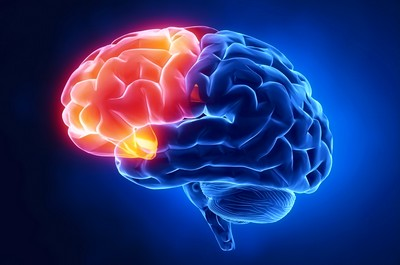 Клиника поражения лобной доли мозга