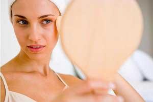 Что делать, если полопались капилляры на лице?