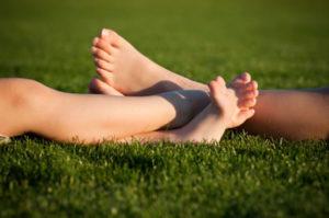 Артрит пальцев ног: причины