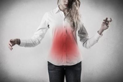 Симптоматические проявления острой задержки мочи