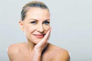 Уход за стареющей кожей