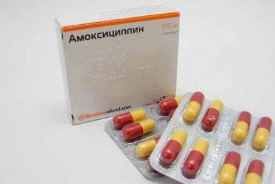 Какими антибиотиками осуществляется лечение пиелонефрита фото