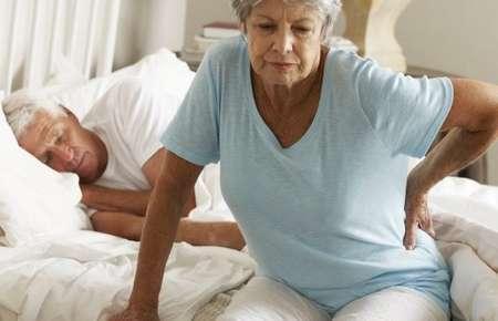 Нарушение тазовых функций у пожилых