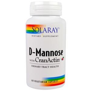 D-манноза