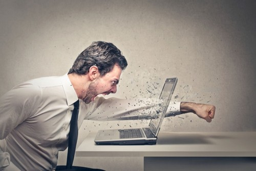 Как укротить отрицательную эмоцию - злость?