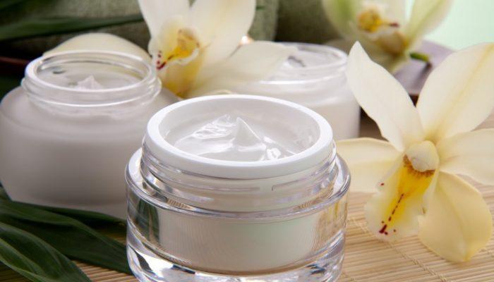 Какой крем использовать для массажа лица?