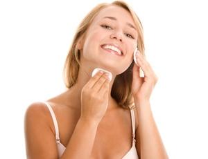 Процедуры для жирной кожи в домашних условиях