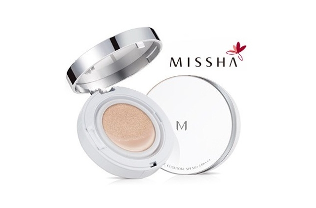 M Magic Cushion от MISSHA