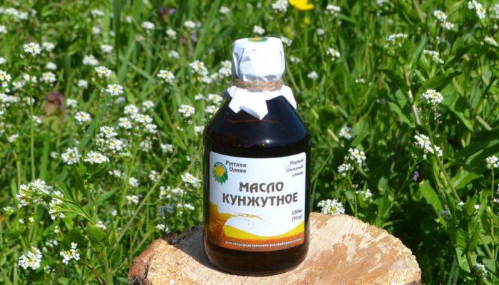 Кунжутное масло: полезные свойства для кожи