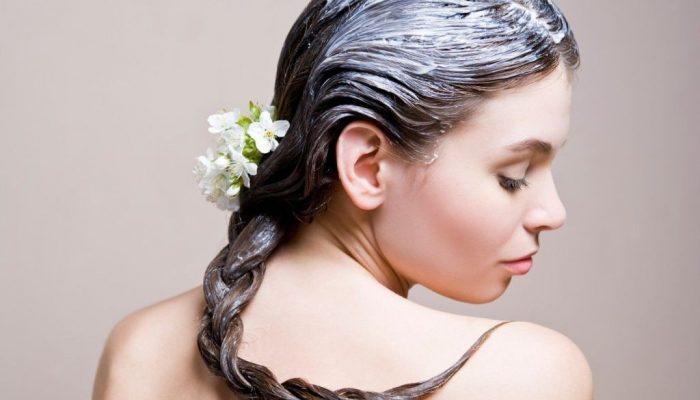 Маски для роста жирных волос и от выпадения