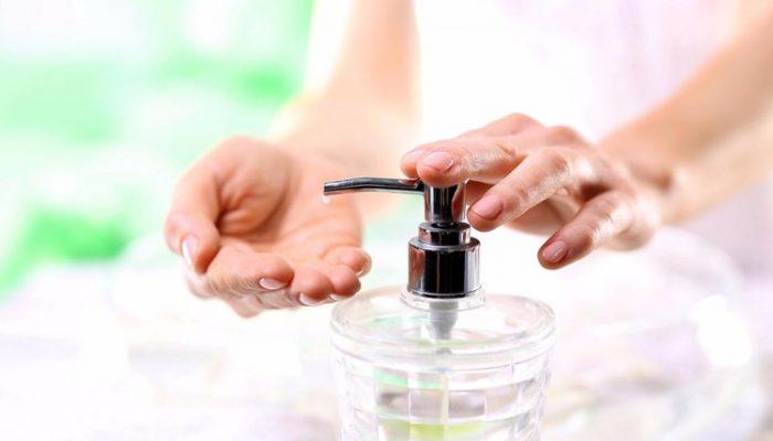 Может ли быть аллергия на мыло?