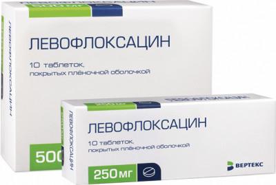 Какими антибиотиками осуществляется лечение пиелонефрита