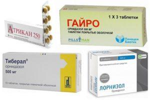Цена на препарат и аналоги в аптеках